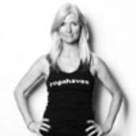 Alli Hill – Owner and Founder of yogahaven